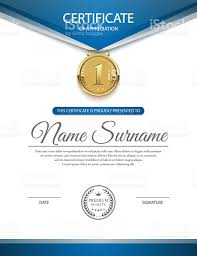 certificate template vector stock vector art istock 1 credit