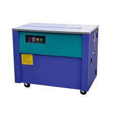 Semi <b>Automatic</b> Strapping Machine - Semi <b>Auto</b> Strapping Machine ...