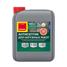 <b>Антисептик</b> Neomid 440 Еco для <b>наружных работ</b> для дерева ...