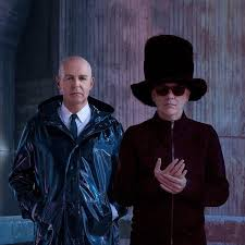 <b>Pet Shop Boys</b> on Spotify
