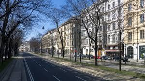 Vienna Ring Road