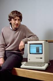 william h gates iii academy of achievement in the 1980s bill gates and microsoft created software for every personal computer on the