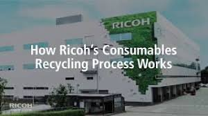 Product Stewardship and Recycling | <b>Ricoh</b> USA