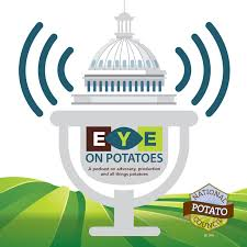 Eye on Potatoes: A Podcast on All Things Potatoes