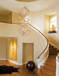 foyer lighting ideas modern 2 story entryway lighting design with unique hanging lamp from ceiling above brilliant foyer chandelier ideas