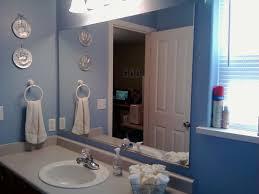 decoration white framed bathroom mirror exciting  cool white framed bathroom mirror luxury home design classy simple wi