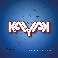 <b>Kayak</b> - <b>Seventeen</b> (Special Edition 2CD Digipak)