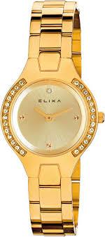 Наручные <b>Часы Elixa</b> E061-L185 <b>Женские</b>. Интернет-Магазин ...