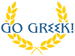 Image result for Greek system