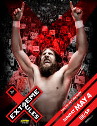 Download WWE Extreme Rules 2016 PPV Watch Now Full HD DvDRiP