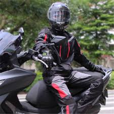 <b>Riding Tribe Motorcycle</b> Racing Suit <b>Windproof</b> Protective Gear ...