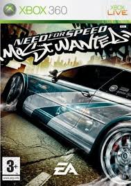Wanted RGH Xbox 360 Español [Mega+]
