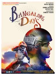 Bangalore Days 2014 Malayalam Movie