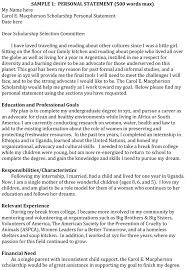 Resume Samples The Ultimate Guide Livecareer  good resume name     Perfect Resume Example Resume And Cover Letter   ipnodns ru Personal statement for graduate school usc workday FC