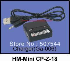 Супер CP <b>зарядное устройство Walkera</b> HM Mini CP Z 18 Ga 006 ...
