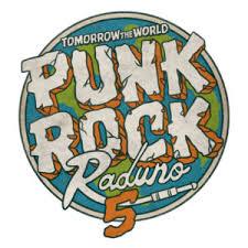 <b>Punk Rock</b> Raduno: Music
