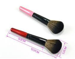 <b>1Pc</b> Beauty <b>Women Powder Brush</b> Single Soft Cosmetic Makeup