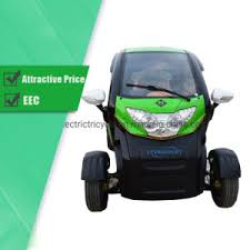 <b>Electric</b> 4-wheels - Wuxi Weiyun Motor Co., Ltd. - page 1.