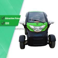 <b>Electric</b> 4-wheels - Wuxi Weiyun Motor Co., Ltd. - page 1.