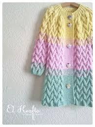 3937385_paltovyazanoedetskoe (480x700, 282Kb) | Спицы Knitting ...