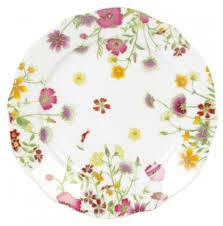 <b>Domenik Тарелка десертная Meadow</b> 20 см — купить по ...