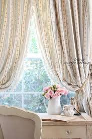 chic living room daccor french curtains afeeffbbaffadac curtains chic chic living room curtain