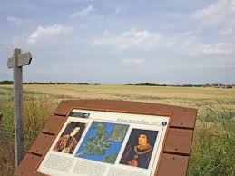 「Battle of Towton, location」の画像検索結果