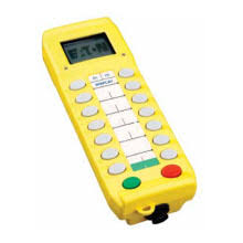 TD1140 <b>Two</b>-<b>Way</b> Handheld <b>Remote Control</b>