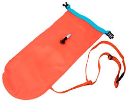 Купить <b>Буй для плавания BRADEX</b> SF 0314 оранжевый по низкой ...