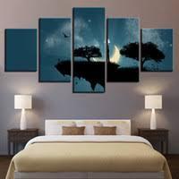 Moon <b>Tree</b> Painting UK