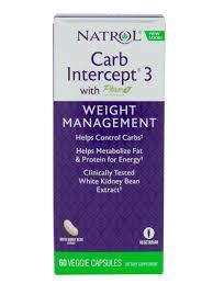 Витаминно-минеральный комплекс <b>Carb Intercept</b> 3 (60 кап ...