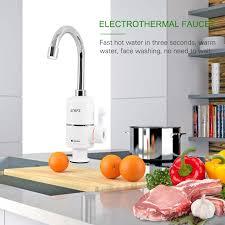 ATWFS новейший 3000 Вт 220 В проточный водонагреватель ...