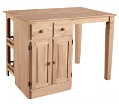 unfinished kitchen doors choice photos: decoration unfinished kitchen island base with round wood cabinet knobs also partial overlay cabinet doors