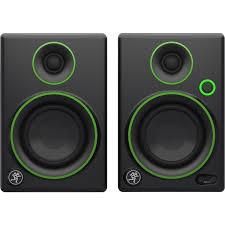 Mackie CR3, купить <b>мониторы для мультимедиа Mackie</b> CR3