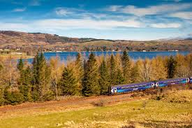 Getting <b>Around</b> Scotland By <b>Train</b>   VisitScotland