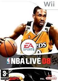 NBA Live 08 (Wii) — купить в интернет-магазине OZON с быстрой ...