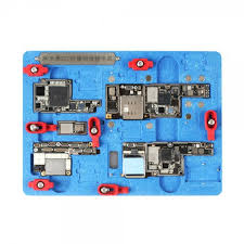 MJ K20 Explosion-Proof <b>Motherboard</b> Repair <b>PCB Holder Fixture</b> for ...