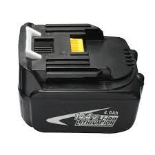 14.4V 4.0Ah замена <b>Li</b>-<b>Ion</b> аккумуляторная батарея для <b>Makita</b> ...