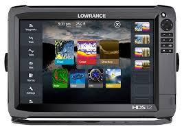 <b>Эхолот Lowrance HDS</b>-<b>12</b> Gen3 — купить по выгодной цене на ...