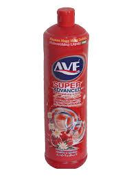 Жидкость для мытья <b>посуды</b> (<b>гранат</b> и цветы) AVE 6766541 в ...