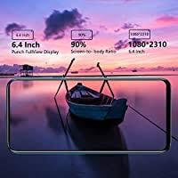 <b>CUBOT X30</b> Sim Free Smartphone (6GB+128GB) with 6.4-Inch ...