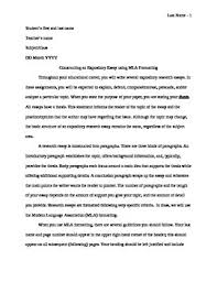 how to write an mla format essay mla format of essay mla format essay outline how to write an mla format essay