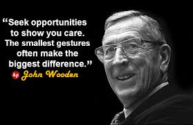 John Wooden Quotes On Teamwork. QuotesGram via Relatably.com