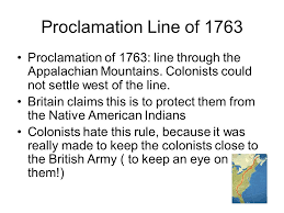 「Royal Proclamation of 1763」の画像検索結果
