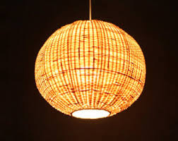 free shipping sphere bamboo pendant lights bamboo light fixtures rustic lighting ceiling bamboo lampshade deocr lamps counter hanging lamp bamboo lighting fixtures