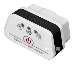 <b>Автосканер Emitron Vgate</b> iCar Wi-Fi, цена 162 руб., купить в ...