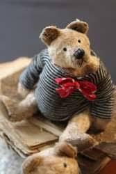 Elena Karasenko - <b>Artist Bears</b> and Handmade <b>Bears</b> | Медведь ...