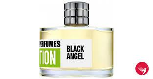 Black Angel <b>Mark Buxton</b> аромат — аромат для мужчин и женщин ...