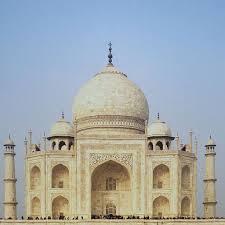 Treks: <b>Taj Mahal</b>