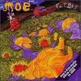 Fatboy album by moe.